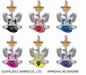 (C)1976,2013  SANRIO CO LTD