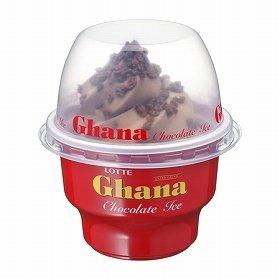 Ghana巧克力冰激凌