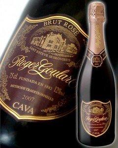 東京バーゲンマニア賞受賞のスパークリングワイン