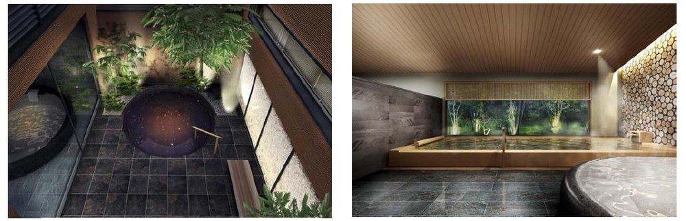 伊勢志摩の合歓の郷に新温浴施設「KIYORA(きよら)」 「地産地癒」テーマに真珠の湯も