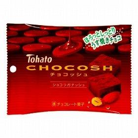 「チョコッシュ・ショコラガナッシュ」