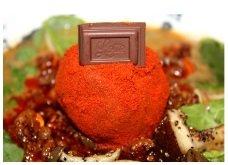 チョコレートとラーメンの可能性に挑戦