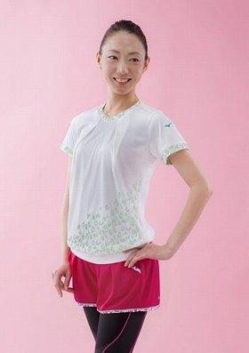 ランニングTシャツ&ランニングパンツ
