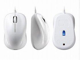 「サイレントマウス400-MA050シリーズ」