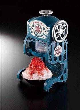 「電動本格ふわふわ氷かき器 DCSP-1451」