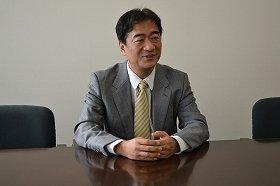 NTTカードソリューション 取締役 eMonext営業部長 石原 敦氏