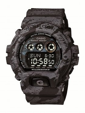 「GD-X6900MH」を発売