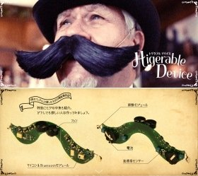 """TRIPLESSO Higerable Device""の機能紹介ムービー"