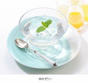 「水のゼリー」を発売