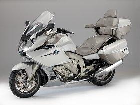 「K 1600 GTL Exclusive」