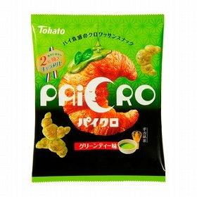 パイクロ・グリーンティー味