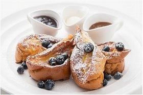 「朝食の女王」の味を堪能しよう