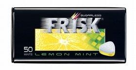 FRISK  Neo レモンミント