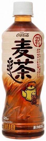 「茶流彩彩 麦茶」