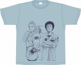 限定オリジナルデザインTシャツが当たる