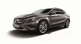 「GLA 250 4MATIC Off-Road」