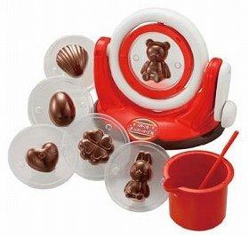 「くるくるチョコレート工場」