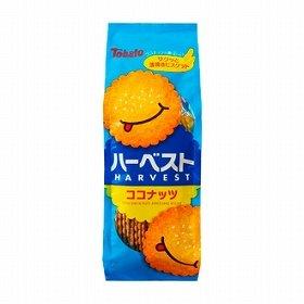 夏限定のココナッツ味
