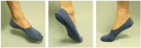 足と一体化する設計