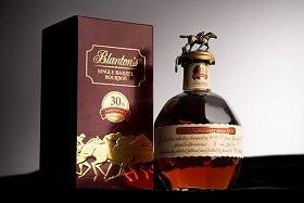 ブラントン 30周年ラベルボトル