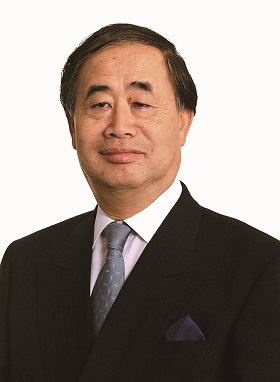 「IP2.0研究会」座長を務める角川歴彦・KADOKAWA会長