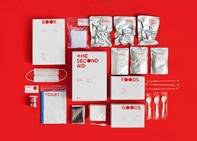 「THE SECOND AID」