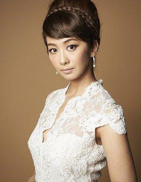 優香さんが表紙の「ゼクシィ Premier」