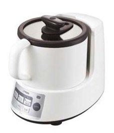 自宅で簡単においしく、栄養たっぷりのスープがつくれる