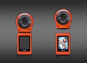 ワンタッチで簡単にカメラとコントローラーが分離