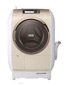 高速風で衣類のシワを伸ばしながら乾燥する「風アイロン」機能も搭載(写真は「ビッグドラム BD‐V9700」)