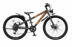 自転車でアソブ楽しさを子供たちにも