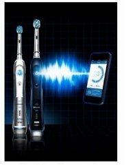6月にイギリスで先行発売された世界初の電動歯ブラシ
