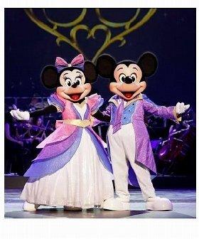 心が踊るスペシャルショー イメージ画