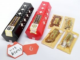「おいしいお米とご飯のおとも」のギフトセット コシヒカリと富山の伝統珍味