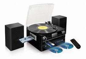 レコード音源もデジタルデータに