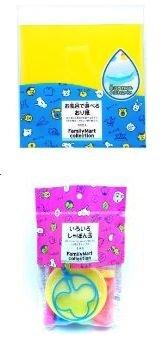 ファミマPB「FamilyMart collection」初の子ども向け玩具 「お風呂で遊べるおり紙」など2種発売