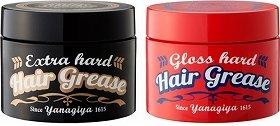 「エクストラハード」と「グロスハード」の2種類を発売