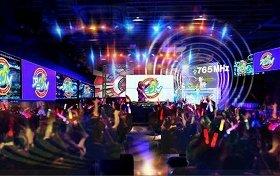 参加型アニソンパーティー施設「アニON STATION」、東京・新宿にオープン