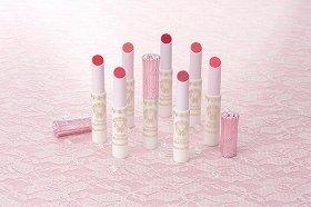 1本にぎゅぎゅっと5つの機能を凝縮 kissから美発色ルージュ「クリーミィマルチルージュ」発売