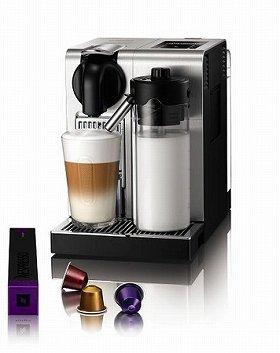 コーヒーメーカー「ラティシマ・プロ」