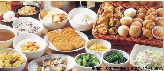 【朗報】ココスの「朝食バイキング」がマジでコスパ最強だった 700円で腹いっぱい食えるぞ!