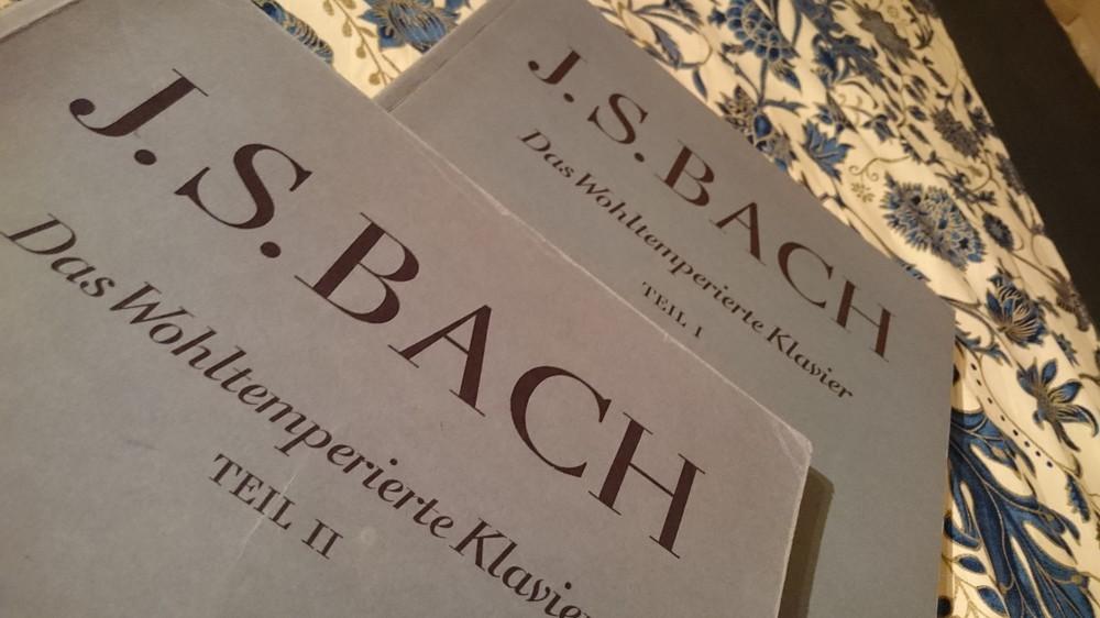 バッハが作曲技術を総動員した「平均律」