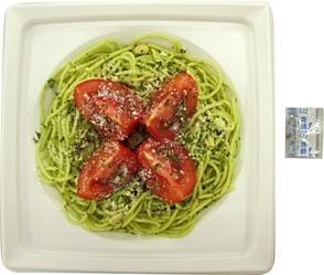 ファミマに「Cafe&Meal MUJI」 監修 素材を生かしたパスタ2種類が新登場