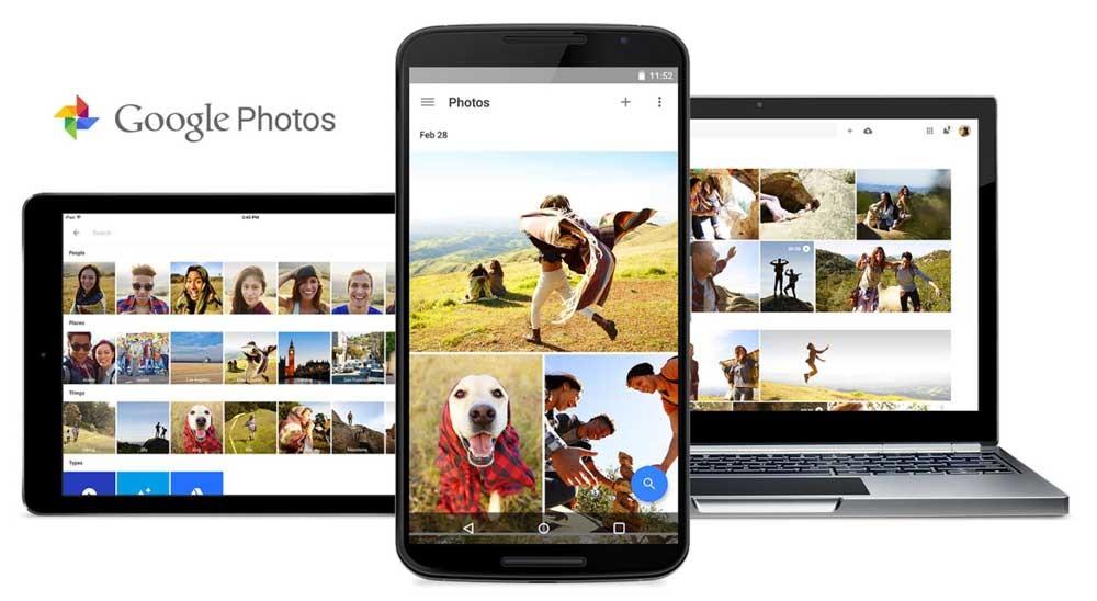 容量無制限で写真や動画をアップロード フォトストレージサービス「Googleフォト」