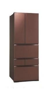 肉や魚、野菜の鮮度を長持ちさせる 「マジック大容量」の冷凍冷蔵庫