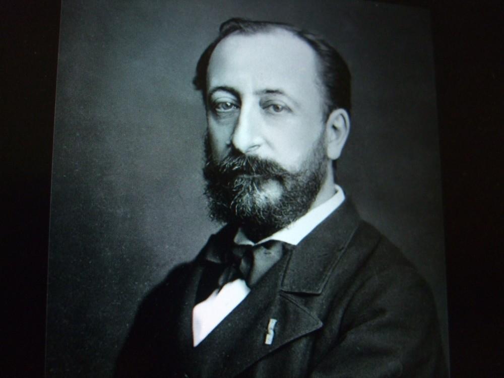 自国フランスで評価されなかったサン=サーンスの代表的オペラ