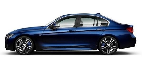 BMW3シリーズ40周年記念モデル「BMW 340i 40th Anniversary Edition」20台限定発売