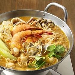 無印良品「アジアの鍋」をテーマにした手づくり鍋キット発売
