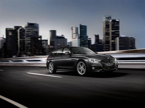 新型BMW 3シリーズ ツーリングの限定モデル「Style Edge xDrive」200台限定発売