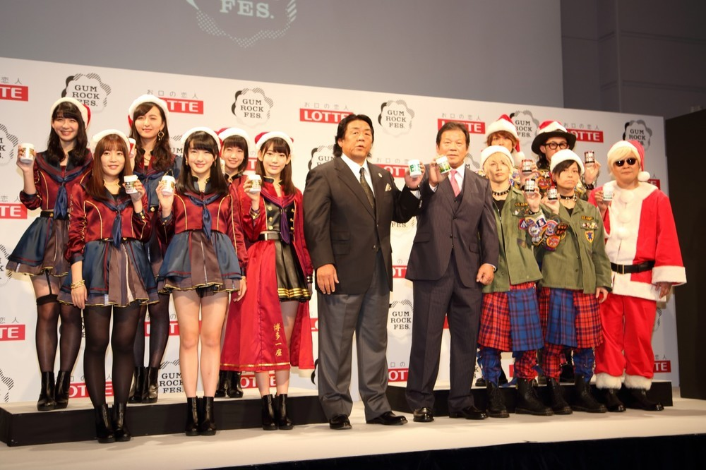 HKT48、紅白落選で「最後は少し残念な1年」  新年早々に乃木坂46と「絶対に負けられない戦い」